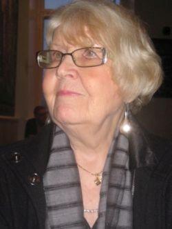 Liisa Trevid